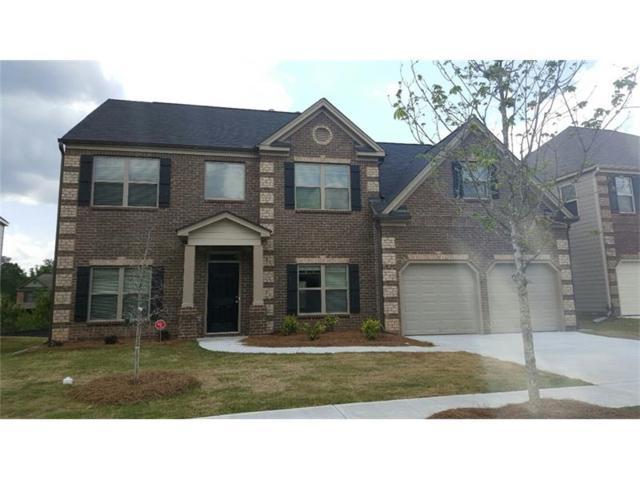 2221 Foxy Drive, Bethlehem, GA 30620 (MLS #5859253) :: North Atlanta Home Team