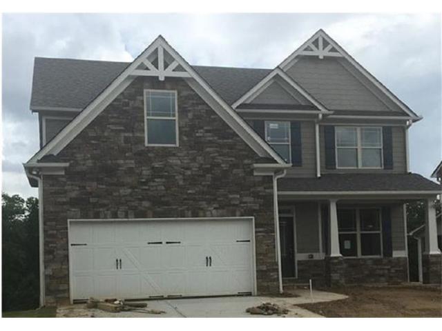 33 Alder Landing South, Dallas, GA 30132 (MLS #5859400) :: North Atlanta Home Team