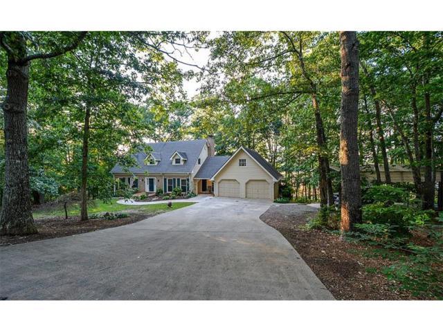 1107 Honeysuckle Drive, Canton, GA 30114 (MLS #5859418) :: North Atlanta Home Team