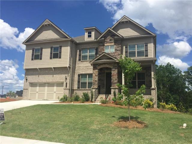 4581 Point Rock Drive, Buford, GA 30519 (MLS #5859432) :: The Bolt Group