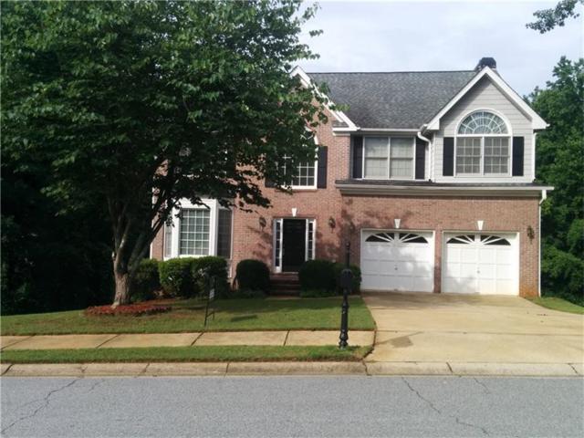 237 Birchmore Walk, Lawrenceville, GA 30044 (MLS #5859609) :: North Atlanta Home Team