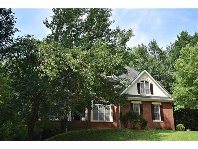 4692 Bishop Lake Road, Marietta, GA 30062 (MLS #5859653) :: North Atlanta Home Team