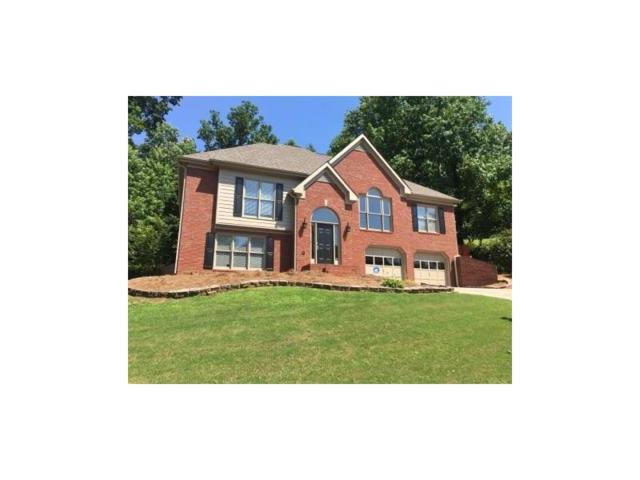 960 River Overlook Drive, Lawrenceville, GA 30043 (MLS #5859662) :: North Atlanta Home Team
