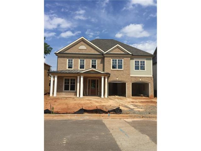 12865 Cogburn Overlook, Alpharetta, GA 30004 (MLS #5859676) :: North Atlanta Home Team