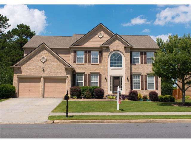 520 Ashland Parkway, Woodstock, GA 30189 (MLS #5859750) :: North Atlanta Home Team