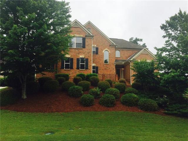 1378 Chloe Drive, Lawrenceville, GA 30043 (MLS #5859760) :: North Atlanta Home Team
