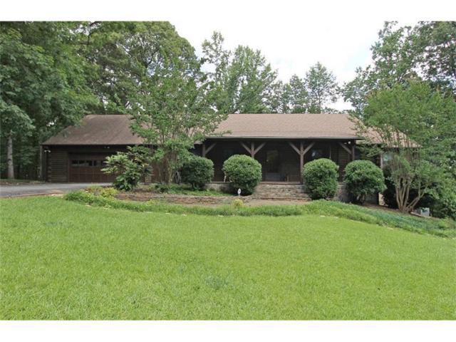 2545 Hightower Road, Ball Ground, GA 30107 (MLS #5859791) :: Path & Post Real Estate