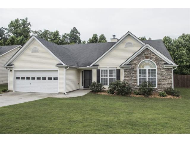 2621 Kylay Lane, Buford, GA 30519 (MLS #5859848) :: North Atlanta Home Team