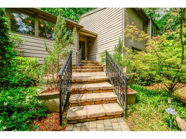 5470 E Idlewood Lane, Atlanta, GA 30327 (MLS #5859849) :: North Atlanta Home Team