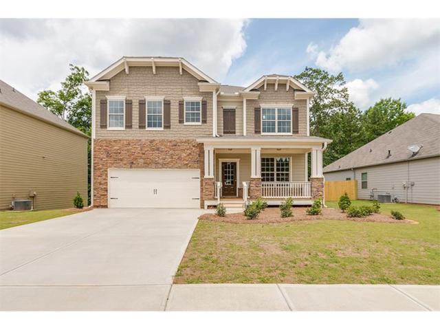 333 Silverwood Drive, Dallas, GA 30157 (MLS #5859899) :: North Atlanta Home Team