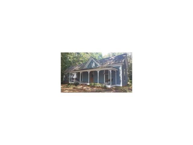 420 S Peachtree Street, Norcross, GA 30071 (MLS #5859922) :: North Atlanta Home Team