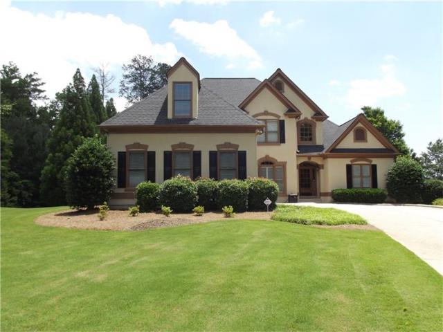 2860 Brandy Lane, Cumming, GA 30041 (MLS #5859923) :: North Atlanta Home Team