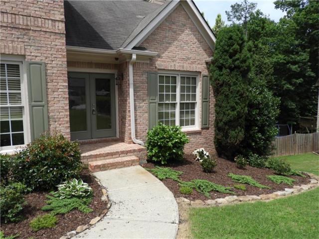 708 Chestnut Lane, Canton, GA 30114 (MLS #5860154) :: Path & Post Real Estate