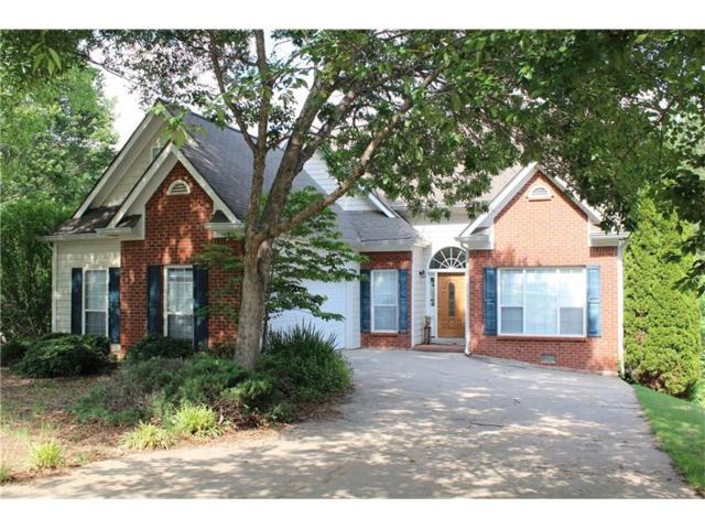 11425 Frazier Fir Lane, Johns Creek, GA 30022 (MLS #5860157) :: North Atlanta Home Team