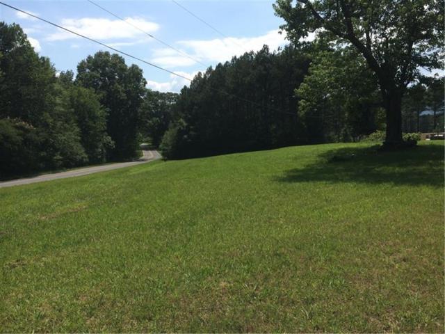 3341 Josh Ward Road, Summerville, GA 30747 (MLS #5860177) :: North Atlanta Home Team