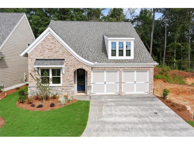 309 Little Pine Lane, Woodstock, GA 30188 (MLS #5860178) :: Path & Post Real Estate