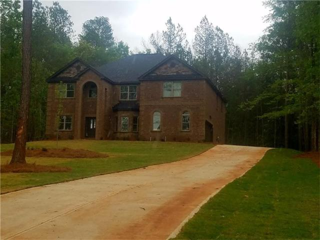 1170 Riverhill Drive, Bishop, GA 30621 (MLS #5860300) :: North Atlanta Home Team