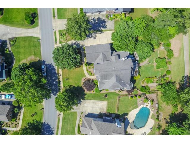 1103 Bridgemill Avenue, Canton, GA 30114 (MLS #5860488) :: Path & Post Real Estate