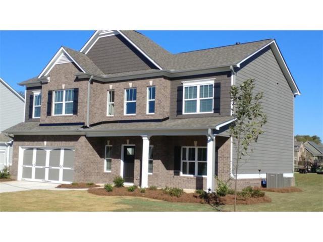 28 SE Stately Oaks Drive, Cartersville, GA 30120 (MLS #5860505) :: North Atlanta Home Team