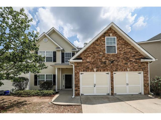 144 Crescent Woode Way, Dallas, GA 30157 (MLS #5860518) :: North Atlanta Home Team