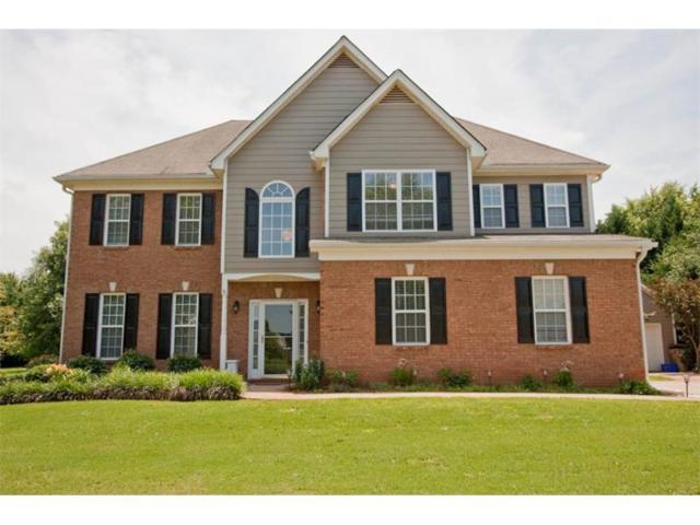 23 Eisenhower Court, Jefferson, GA 30549 (MLS #5860522) :: North Atlanta Home Team