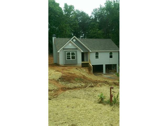 168 Brooks Drive, Dahlonega, GA 30533 (MLS #5860552) :: North Atlanta Home Team