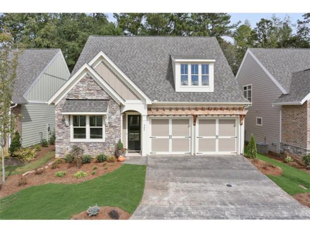 305 Little Pine Lane, Woodstock, GA 30188 (MLS #5860568) :: North Atlanta Home Team