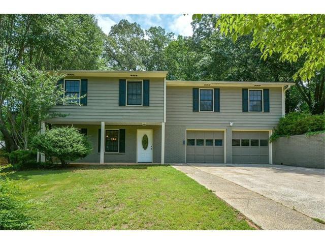 3341 Griffin Terrace SE, Smyrna, GA 30082 (MLS #5860656) :: North Atlanta Home Team