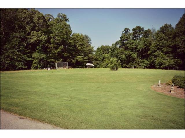 Lot 5 Grandview Court, Hartwell, GA 30643 (MLS #5860690) :: North Atlanta Home Team