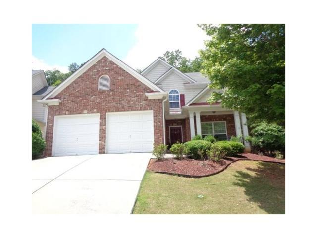493 Highlands Loop, Woodstock, GA 30188 (MLS #5860723) :: North Atlanta Home Team