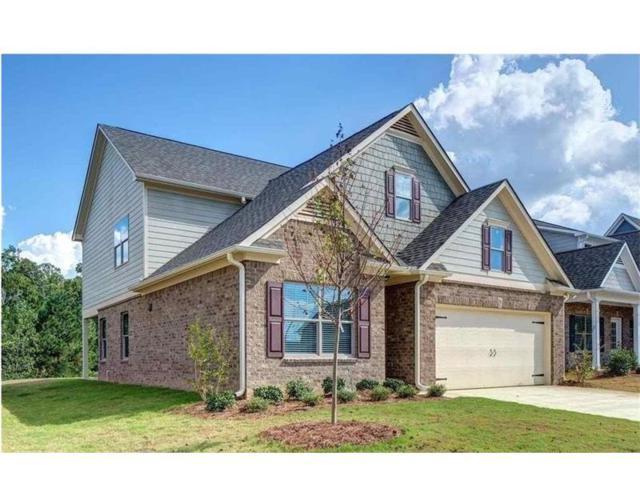 125 Hickory Village Circle, Canton, GA 30115 (MLS #5861136) :: Path & Post Real Estate
