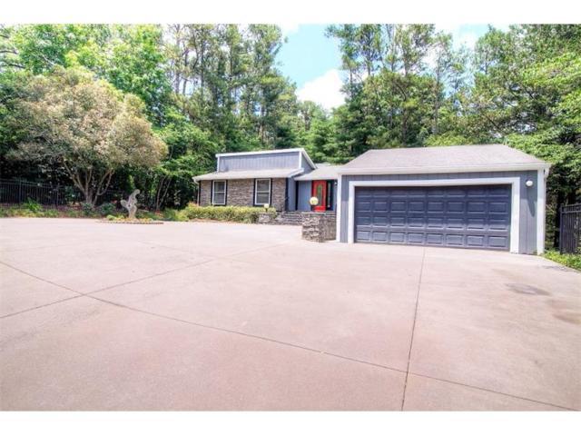 3421 Valley View Drive, Marietta, GA 30068 (MLS #5861386) :: North Atlanta Home Team