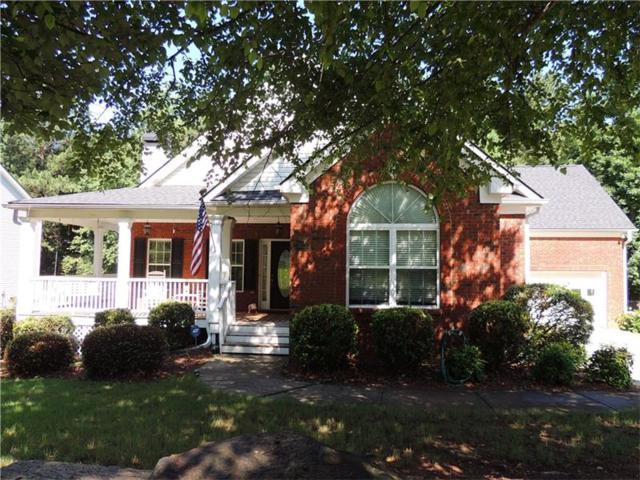1428 Virginia Way, Monroe, GA 30655 (MLS #5861411) :: North Atlanta Home Team