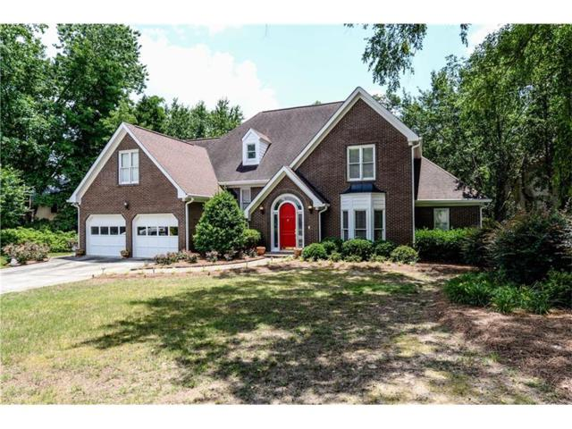 115 Barnard Place, Sandy Springs, GA 30328 (MLS #5861473) :: North Atlanta Home Team
