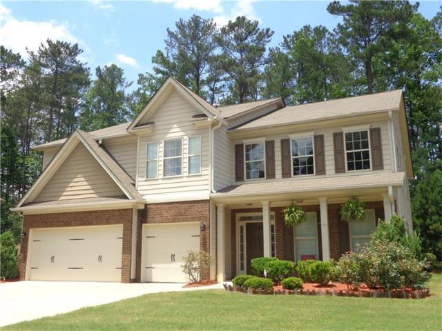 2166 Leatherstone Drive, Powder Springs, GA 30127 (MLS #5861613) :: North Atlanta Home Team