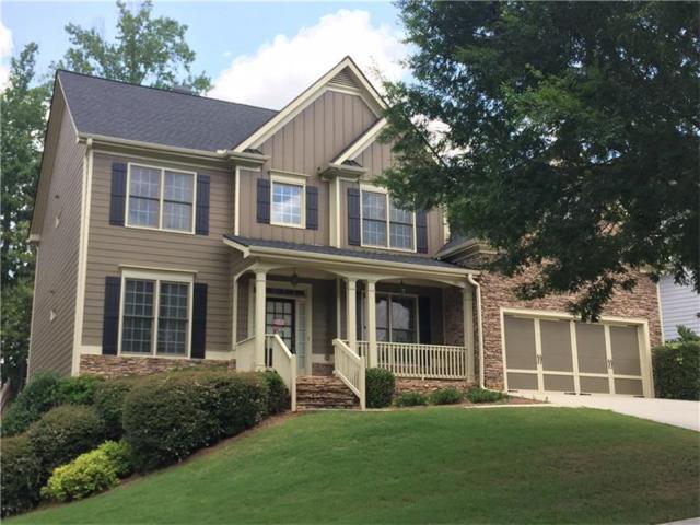 4876 Trilogy Park Trail, Hoschton, GA 30548 (MLS #5861637) :: North Atlanta Home Team