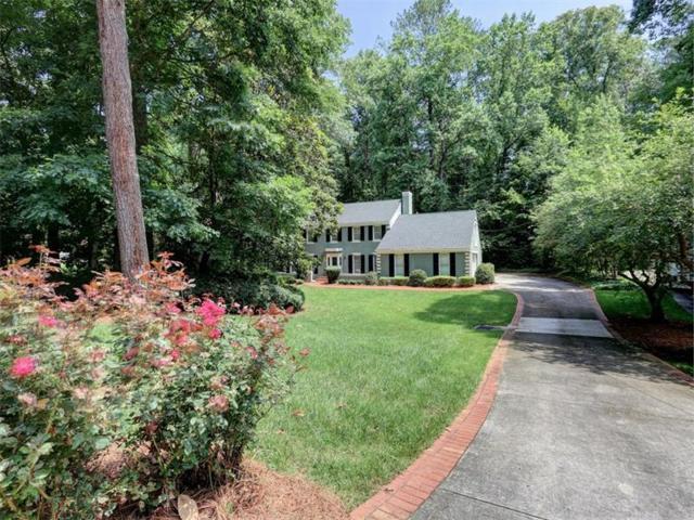 200 Devonwood Drive, Sandy Springs, GA 30328 (MLS #5861697) :: North Atlanta Home Team