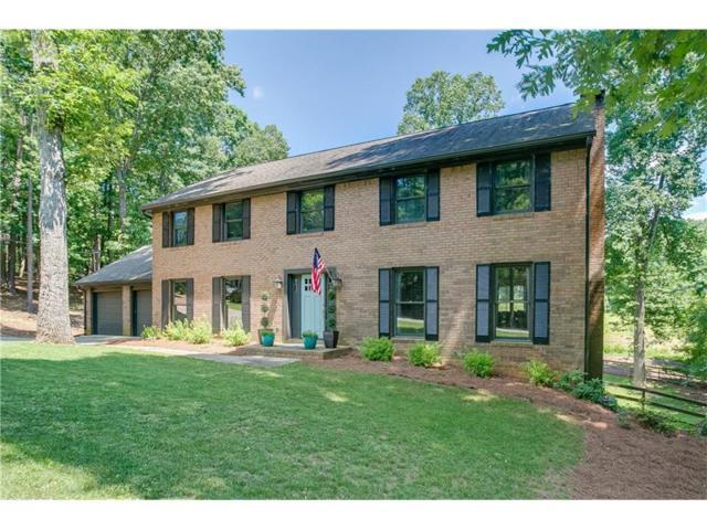 5618 High Harbor Court, Gainesville, GA 30504 (MLS #5861814) :: North Atlanta Home Team
