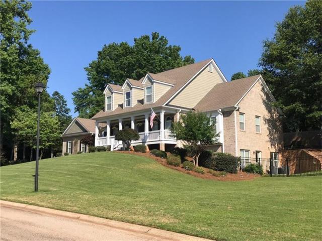 5432 Ridgemoor Drive, Braselton, GA 30517 (MLS #5861876) :: North Atlanta Home Team