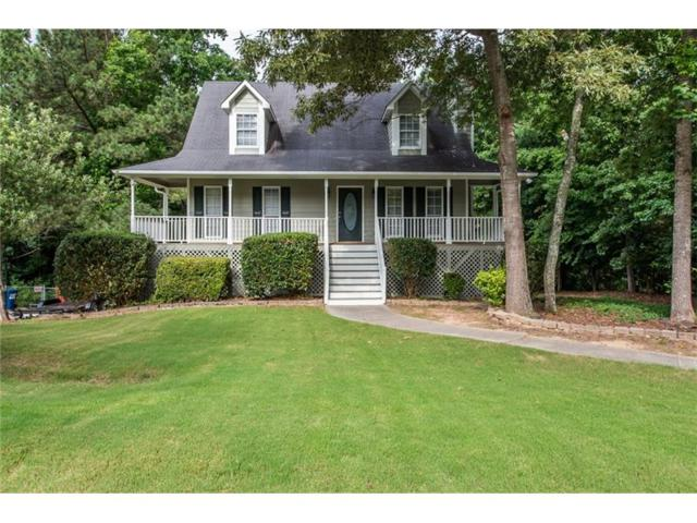 4027 Greentree Court, Douglasville, GA 30135 (MLS #5861930) :: North Atlanta Home Team