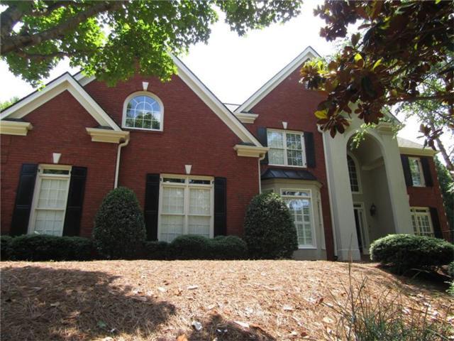 4203 Cordelia Circle NW, Marietta, GA 30064 (MLS #5861932) :: North Atlanta Home Team