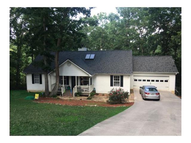 68 Cosmo Place, Dahlonega, GA 30533 (MLS #5861962) :: North Atlanta Home Team