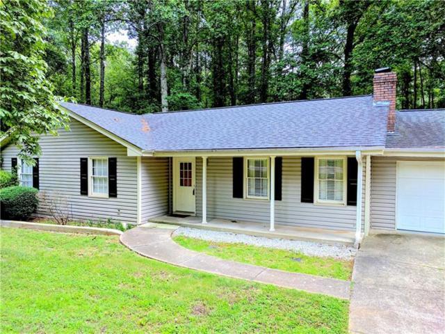 310 Tidwell Road, Alpharetta, GA 30004 (MLS #5862192) :: North Atlanta Home Team