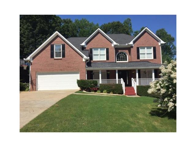 165 Richlake Drive, Suwanee, GA 30024 (MLS #5862258) :: North Atlanta Home Team