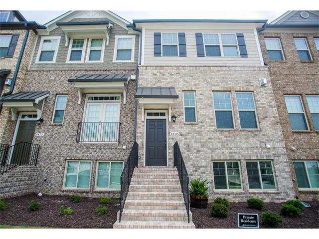4405 Donahue Avenue #162, Sugar Hill, GA 30518 (MLS #5862283) :: North Atlanta Home Team