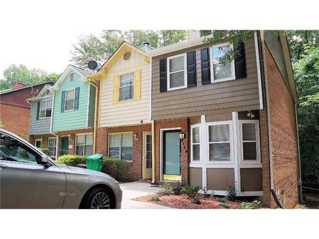 4149 Pine Valley Road, Tucker, GA 30084 (MLS #5862388) :: North Atlanta Home Team