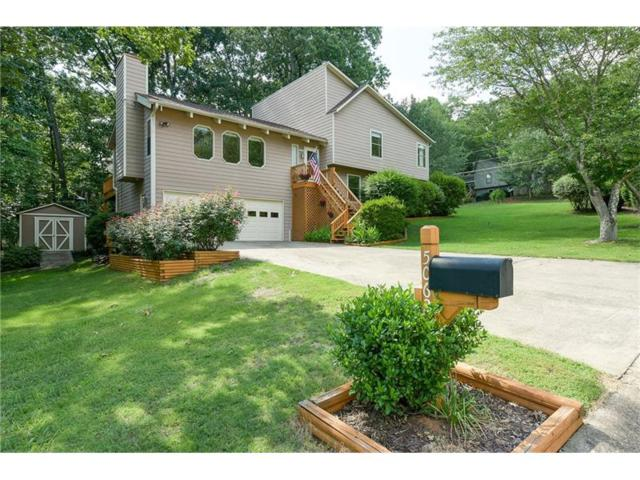 5062 Ravenwood Drive, Marietta, GA 30066 (MLS #5862403) :: North Atlanta Home Team