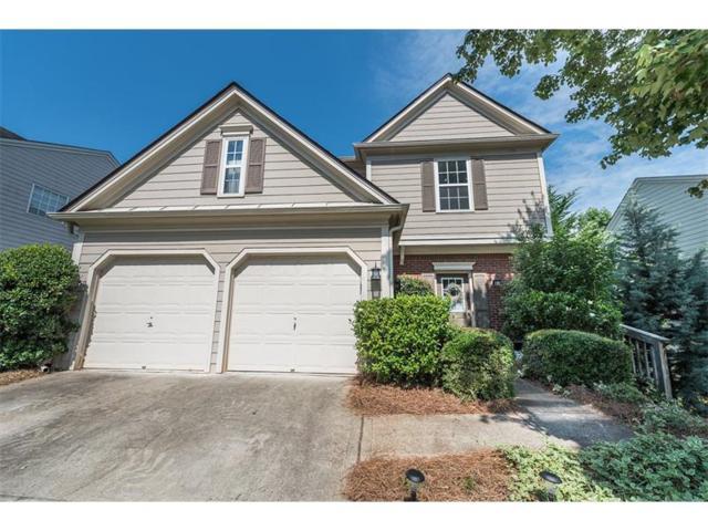 307 Ashland Court, Woodstock, GA 30189 (MLS #5862406) :: North Atlanta Home Team