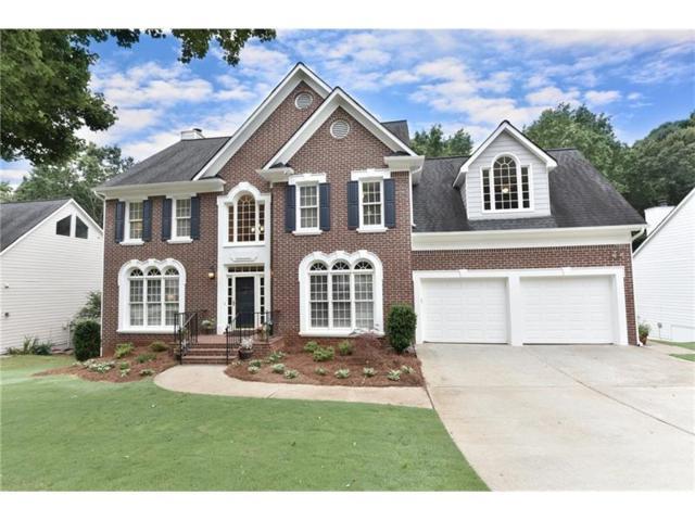 405 Silverthorne Point, Lawrenceville, GA 30043 (MLS #5862450) :: North Atlanta Home Team