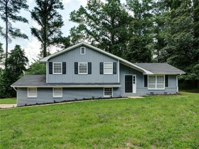4086 Concordia Court, Decatur, GA 30034 (MLS #5862460) :: North Atlanta Home Team